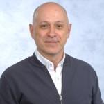 Il candidato sindaco Dionisio Fiocco